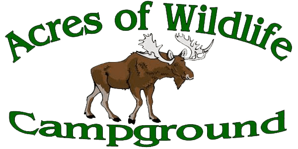 acres of wildlife