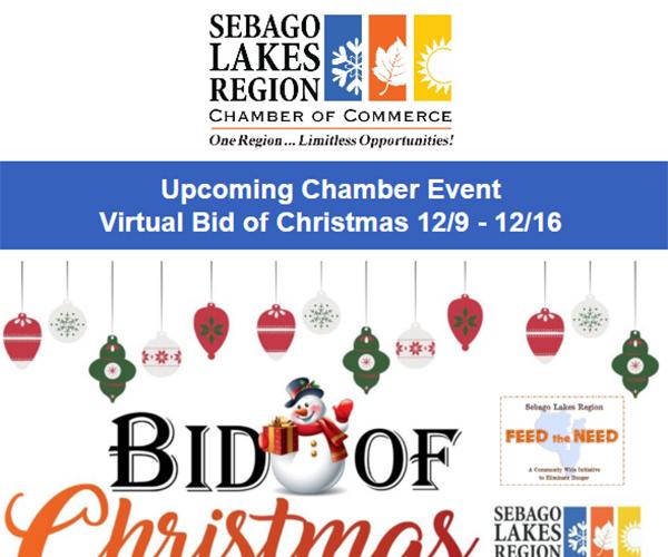 Sebago Lakes Chamber Newsletter